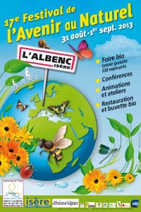 L'ALBENC 2013
