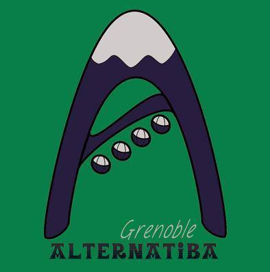 Alternatiba Grenoble